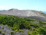 Volcanic mountain in Faial.