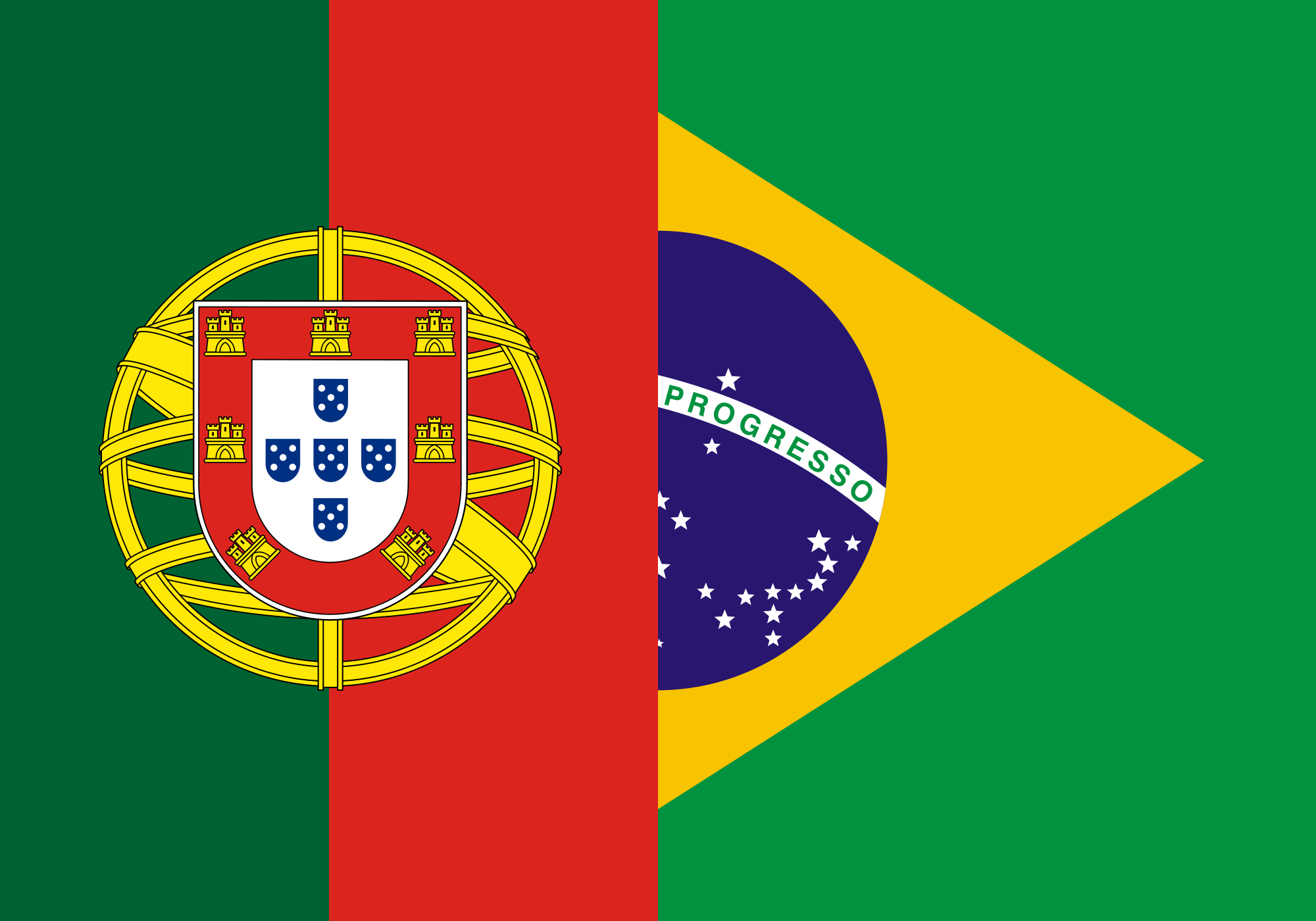 no relief coming from brazil - lisbon