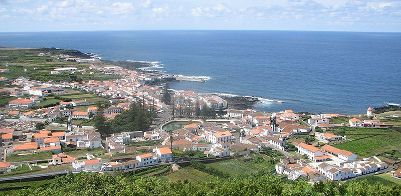 Graciosa Home To German Green Energy Experiment Azores