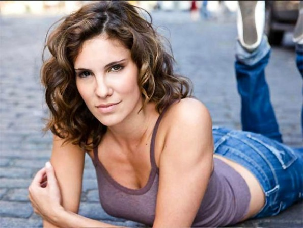 Daniela Ruah Photos