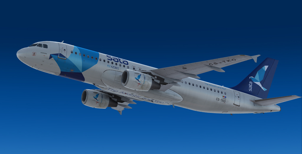 SATA International Airlines Azores http://portuguese-american-journal.com/azores-sata-international-authorized-to-fly-to-salvador-and-bahia-brazil/