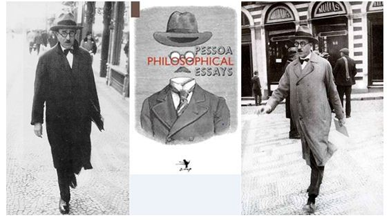 book pessoa philosophical essays by nuno ribeiro review  book pessoa philosophical essays by nuno ribeiro review