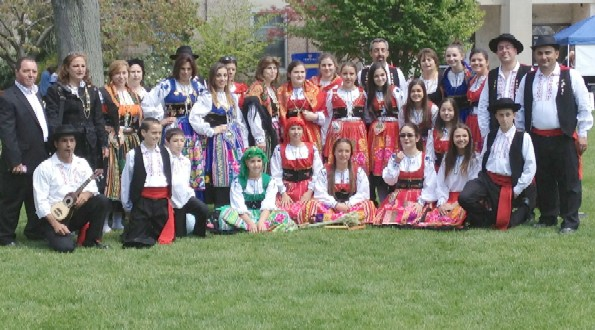 Community: Portuguese culture graced the 30th Hofstra University's ...