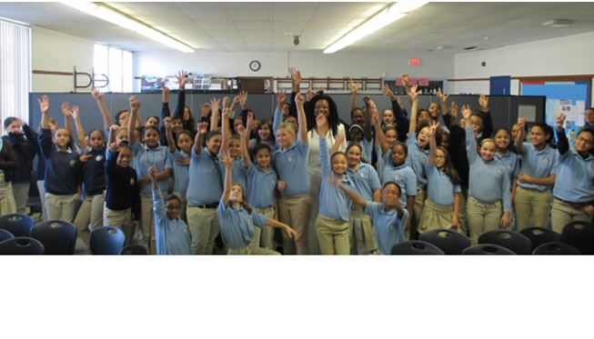 A matter of principals: new top administrators at many New Bedford schools  - News - southcoasttoday.com - New Bedford, MA