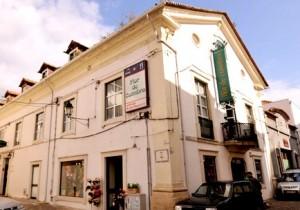 Pensão Flor de Coimbra.