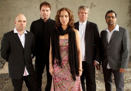 Jaffa Road quintet