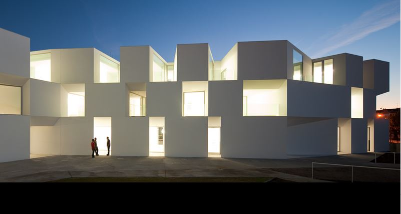 architecture portuguese architects win four top archdaily year awards