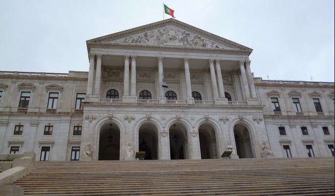 Image result for PORTUGUESE COURT