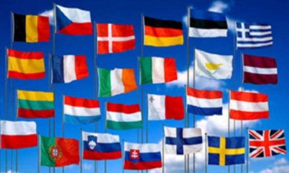 EU flag image 2