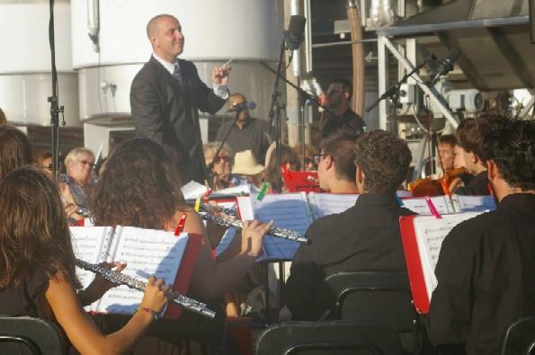 Suoniamo Italian youth orchestra