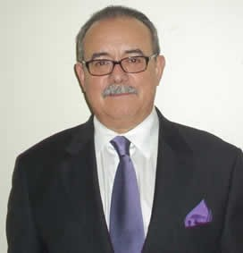 Henrique Denis, president of PHPC