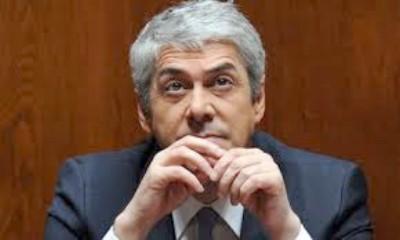 Former Portuguese Prime Minister Jose