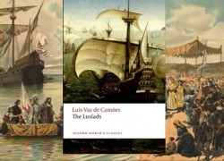 the lusiads as a travel narrative Annexation in terms of loss, so far as portuguese literature is concerned:   motivate the title of camões's epic poem os lusíadas, inspire portuguese   eleven travel by sea, one of the twelve goes by land, rescuing the.