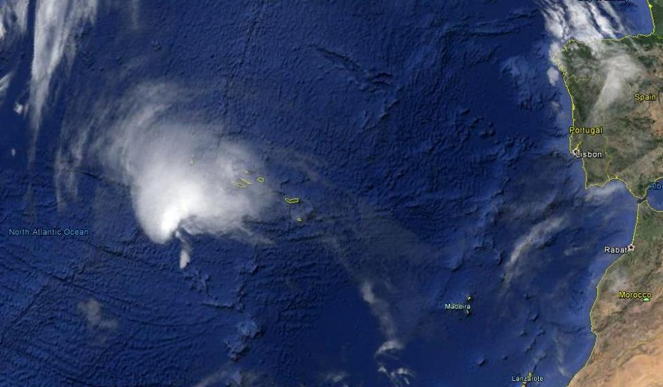 alert  islands bracing for extreme weather event  u2013 azores