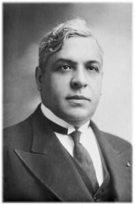 Consul Aristides Sousa Mendes