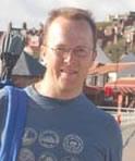 David Buttery