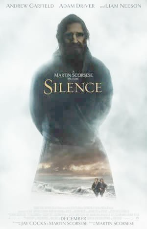 silence christianity in japan Liam neeson talks about his role in silence and why he doubts a jesuit priest who in attempting to spread christianity in 17th-century japan is captured by.