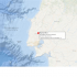 Earthquake:  Portuguese capital hit with tremor magnitude 4.3