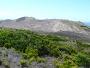 Volcanic mountain in Faial.