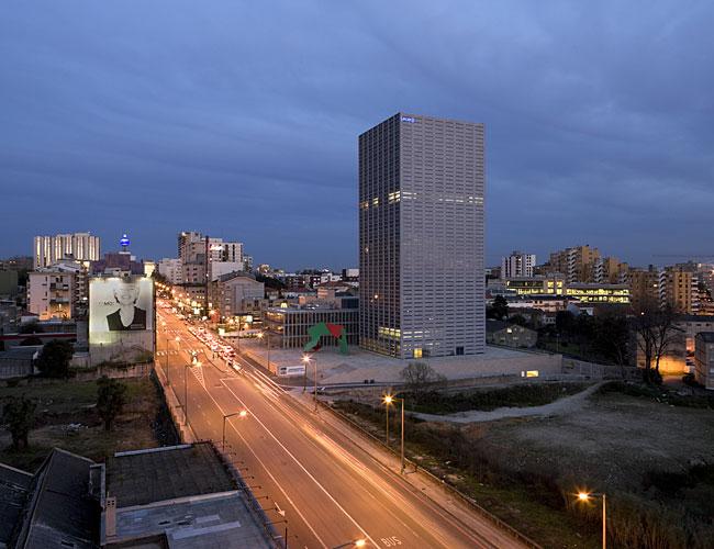 burgo-office-tower-in-porto