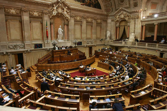 Portuguese Lawmakers Approved Government Budget For 2012 Portugal Portuguese American Journal