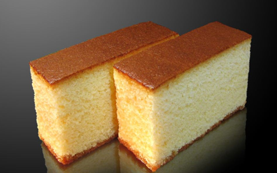 Kasutera The Cake Introduced In Japan By The Portuguese