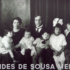 Honored: Aristides Sousa Mendes memorialized at the National Pantheon