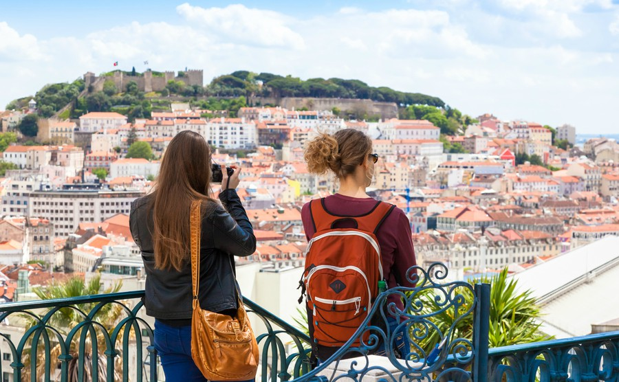 Portugal: What are the prospects for tourism in 2021? - By ...